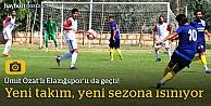 Ümit Özat'lı Elazığspor'u da devirdi