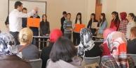 """Üniversitede """"yapılandırmacı eğitim"""" seminerleri başladı"""