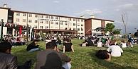 Üniversiteye girişte devrim