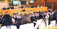 Vali Odabaş, 28 Şubat Davası duruşmasına katıldı