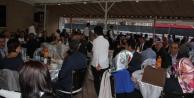Vali Ünlüer'den iftar
