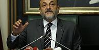 """Vural: """"PKK korunuyor, meşrulaştırılıyor"""""""