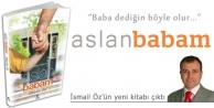 Yazar İsmail Öz'den yeni kitap: 'Baba dediğin böyle olur'