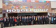 Yeni akademik yıl, uluslararası organizasyonla başladı