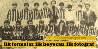 """""""Yıl 1973, Bayburtspor kuruldu"""""""