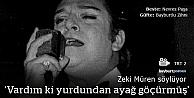 Zeki Müren söylüyor: