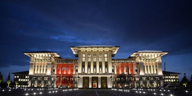 TOKİ'den 'Saray' açıklaması