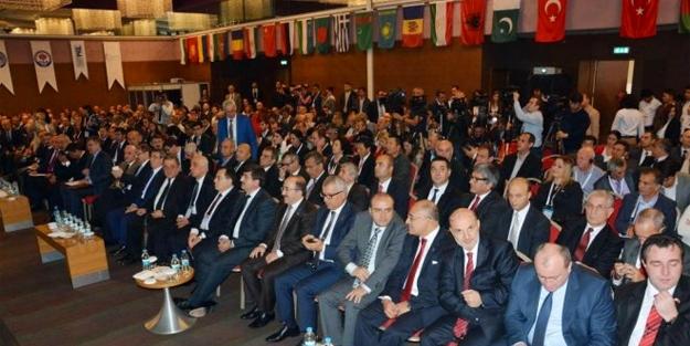 Trabzon'da 'İpekyolu İşadamları...