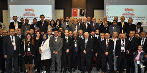 Türk Medyası Edirne'de buluştu