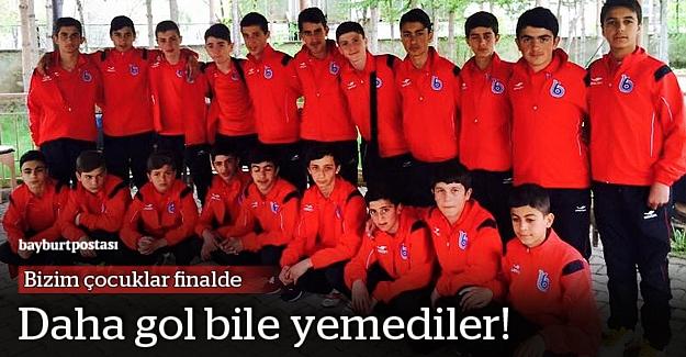 Türkiye finalleri için 1 maç kaldı!