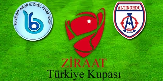 Türkiye Kupası'nda 5. hafta programı