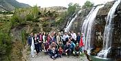 Erzurum'un turistik yerlerine gezi