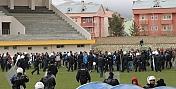 Olaylı Erzurum maçının faturası açıklandı!