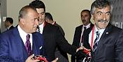 """""""Futbol Buluşmaları"""" Erzurum'da başladı"""