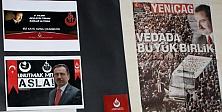 Alperenler, Yazıcıoğlu#039;nu andı