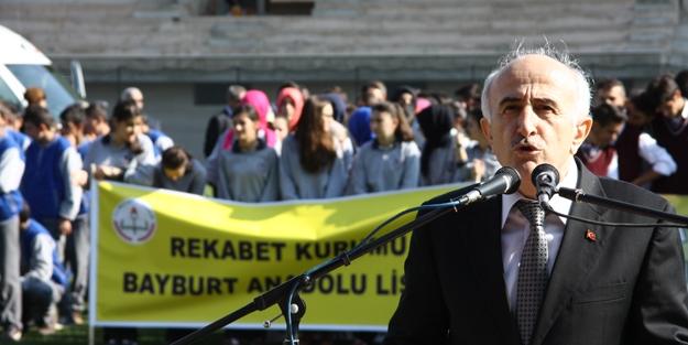 """Vali Odabaş: """"Türkiye Cumhuriyeti..."""