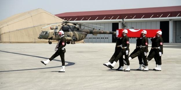 Van'dan acı haber: PKK pususunda şehit...