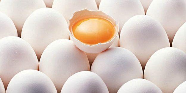 Yumurtanın sarısını ayırmak için ne yapmalı?