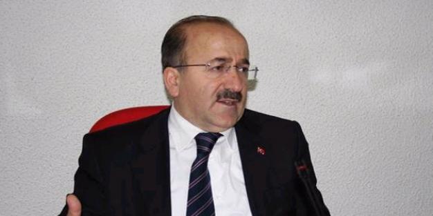 """""""Zigana Tüneli, Trabzon-Erzurum hattı için önemli"""""""