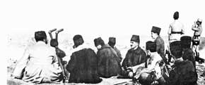 Nitekim 26 Ağustos sabahı saat 04.30'da Türk topçularının ilk ateş açmasıyla başlayan taarruz; Yunan cephesine korku, Türk cephesine ise heyecan vermişti.