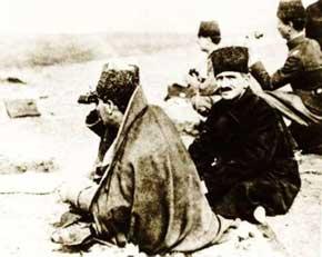 Mustafa Kemal Paşa'nın taarruz planındaki tek hedefi; düşmanı, geride yeni bir cephe kurmasına olanak vermeyecek bir biçimde tek darbede mağlup etmek ve silahlarını esir almaktı.