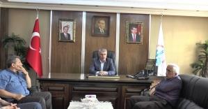 Başkan Memiş, soruları cevapladı