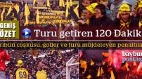 Bayburt Grup Özel İdarespor - Bucaspor (Geniş Özet)