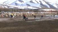 21 Şubat 2013 Bayburt Atlı Cirit Müsabakası