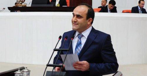 Özbek, TBMM'de 21 Şubat'ı kutladı