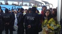 Fenerbahçe'nin Bayburt yolculuğu (2)