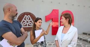 ICOM Uluslararası Müzecilik Çalıştayı (İzlenimler 2)