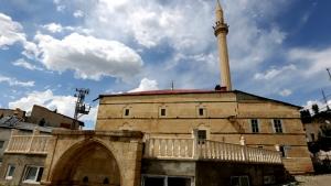 203 yıllık Konursu Ulu Camii