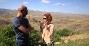 'Müze kurdu' Batu, Baksı Müzesi'ni yorumladı