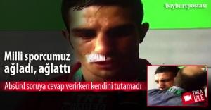 """Onur Şipal """"Haklarını helal etsinler"""""""