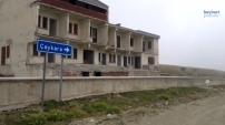 Trabzon-Bayburt yolu Soğanlık Geçidi