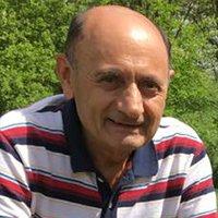 Arslan Özkan