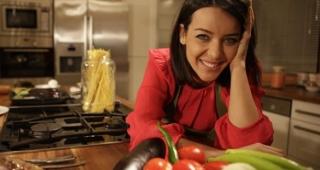 Yöresel lezzetler Nursel'in Mutfağı'nda