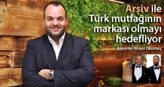 Şehrin yeni nesil esnaf lokantası: Arşiv