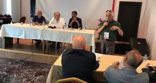 TGK 16. Başkanlar Kurulu Ardahan'da toplandı