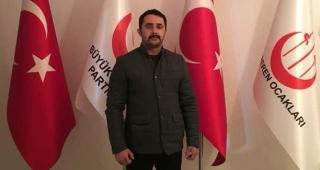 """BBP İl Başkanı Eryılmaz: """"İdam İstiyoruz"""""""