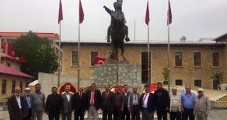 """Kaldırımoğlu: """"30 Ağustos İstiklal Mücadelesinin son noktasıdır"""""""