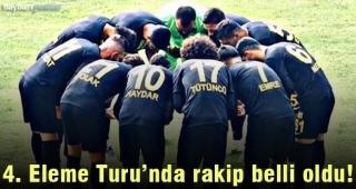 Ziraat Türkiye Kupası'nda rakip Bursaspor